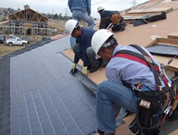 Roofing Contractorsin Long Beach
